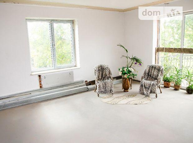 трехэтажный дом с садом, 367 кв. м, кирпич. Продажа в Солонке (Львовская обл.) фото 1