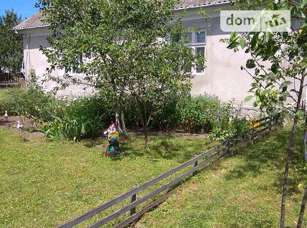 одноэтажный дом с садом, 83.6 кв. м, шлакобетон. Продажа в Башаровке (Ровенская обл.) фото 2