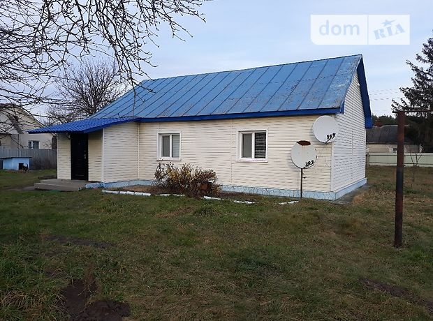 Продажа дома, 100м², Ровенская, Радивилов, c.Крупец, Б.Криниця, дом 22
