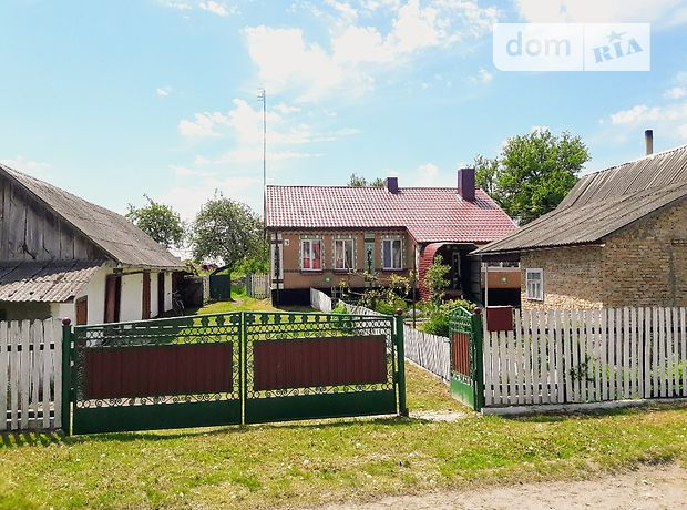 Продажа дома, 82м², Ровенская, Радивилов, c.Михайловка, Колгоспная
