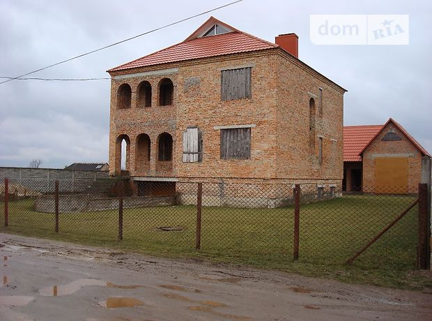 Продаж будинку, 300м², Рівненська, Радивилів, c.Опарипси, Пшенична, буд. 24