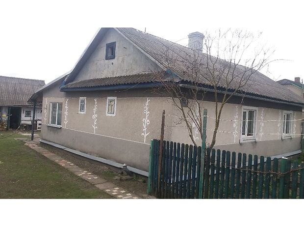 Продажа дома, 76.5м², Ровенская, Радивилов, c.Опарипсы, Стрижака