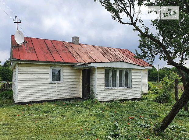 одноэтажный дом с камином, 80 кв. м, шлакобетон. Продажа в Пустоиванном (Ровенская обл.) фото 1