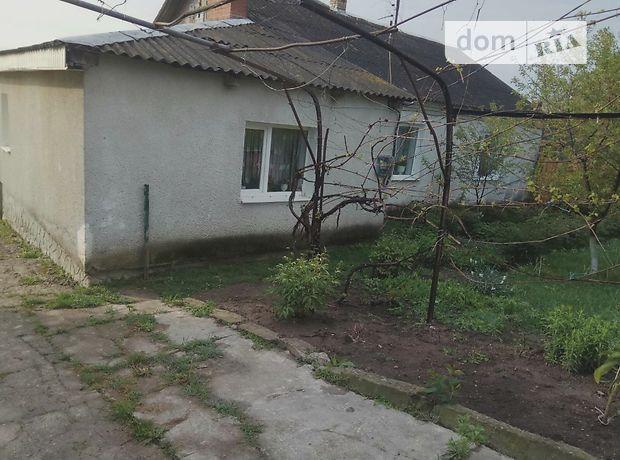 одноэтажный дом с садом, 130 кв. м, кирпич. Продажа в Радивилове район Радивилов фото 1