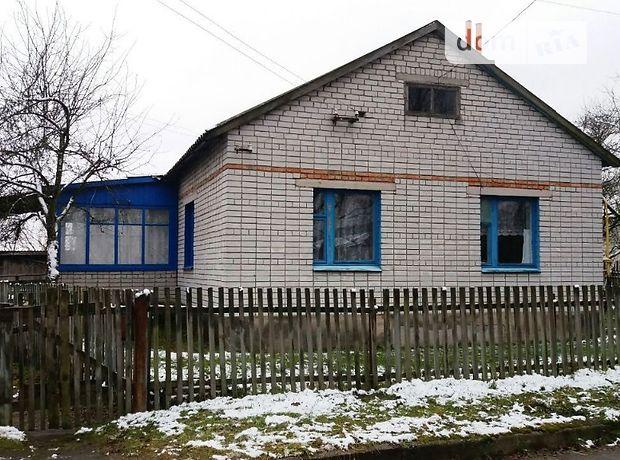 Продажа дома, 85м², Житомирская, Радомышль, c.Облитки, Шевченко улица