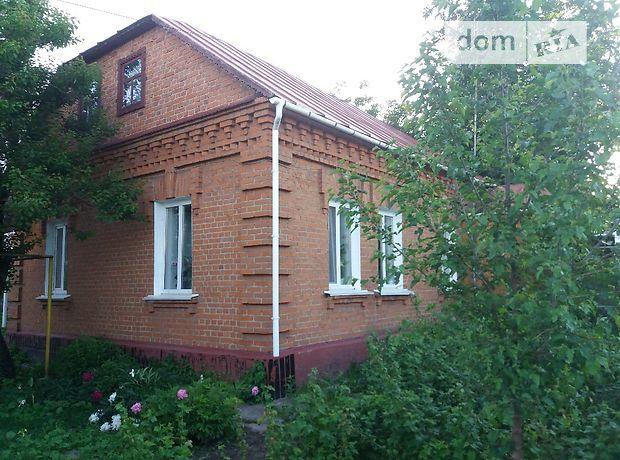 Продажа дома, 100м², Житомирская, Радомышль