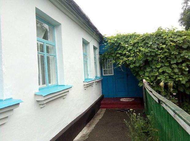Продажа дома, 88м², Житомирская, Радомышль