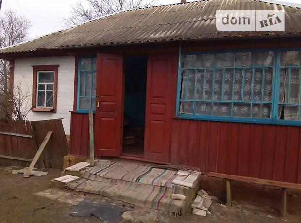 Продажа дома, 68.8м², Житомирская, Радомышль, c.Борщев