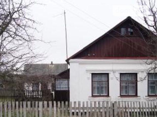 Продажа дома, 120м², Житомирская, Радомышль, р‑н.Радомышль, c Заньки