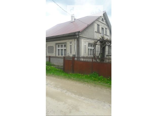 одноэтажный дом с садом, 104 кв. м, кирпич. Продажа в Луге (Закарпатская обл.) фото 1