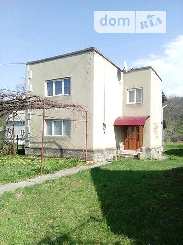 Продажа дома, 180м², Закарпатская, Рахов, c.Большой Бычков