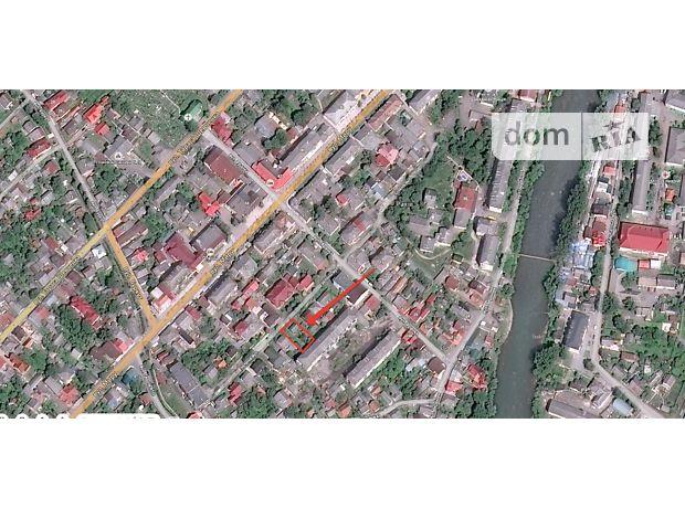 Продажа дома, 40м², Закарпатская, Рахов, р‑н.Рахов, Зеленая улица