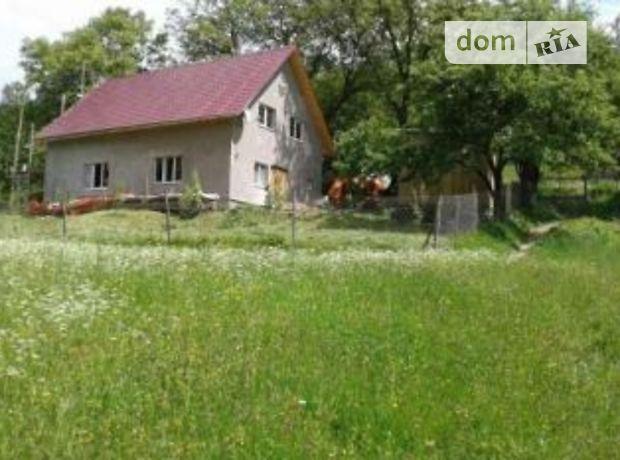 Продажа дома, 105м², Закарпатская, Рахов, р‑н.Рахов