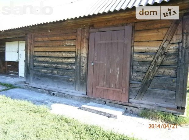 Продажа дома, 85м², Закарпатская, Рахов, c.Ясиня