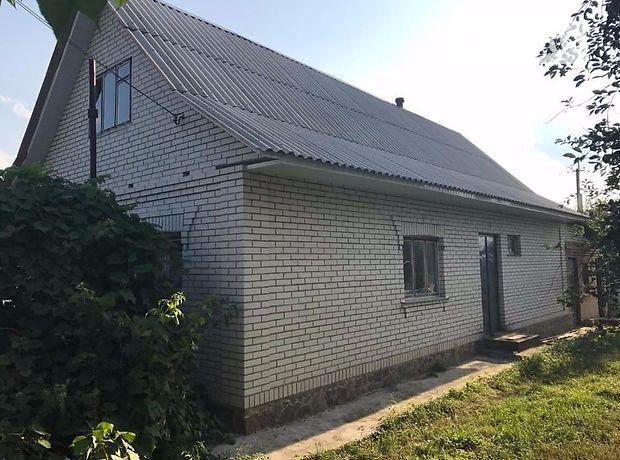 Продаж будинку, 95м², Київська, Рокитне, c.Житні Гори, Першотравнева
