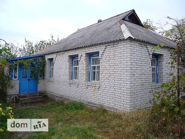 Продажа дома, 70м², Киевская, Ракитное, c.Насташка