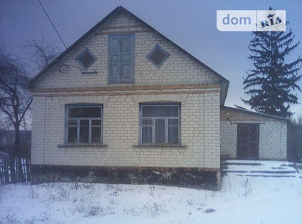 Продажа дома, 80м², Киевская, Ракитное, c.Остров, Шевченка, дом 18