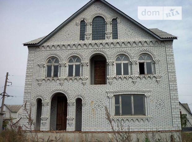 Продажа дома, 188м², Киевская, Ракитное, р‑н.Рокитное, Яблунева