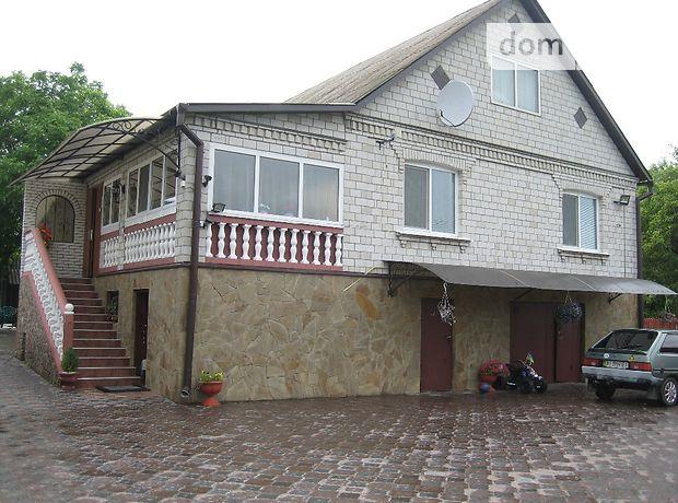 Продажа дома, 100м², Киевская, Ракитное, р‑н.Рокитное