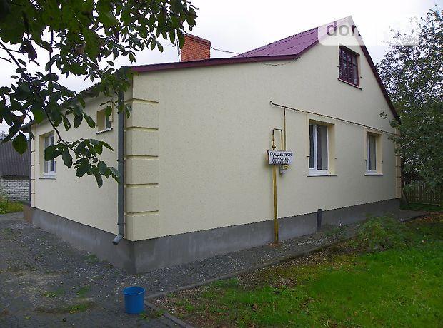 Продажа дома, 115м², Волынская, Ратно, р‑н.Ратно, Партизанська вулиця