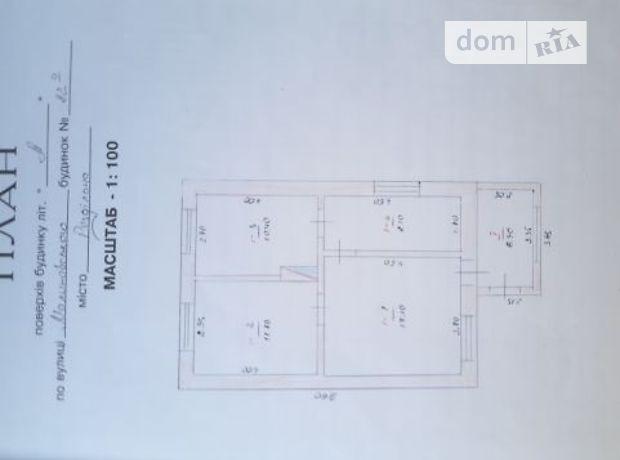 Продажа дома, 71.6м², Одесская, Раздельная, р‑н.Раздельная, Малиновского, дом 82а
