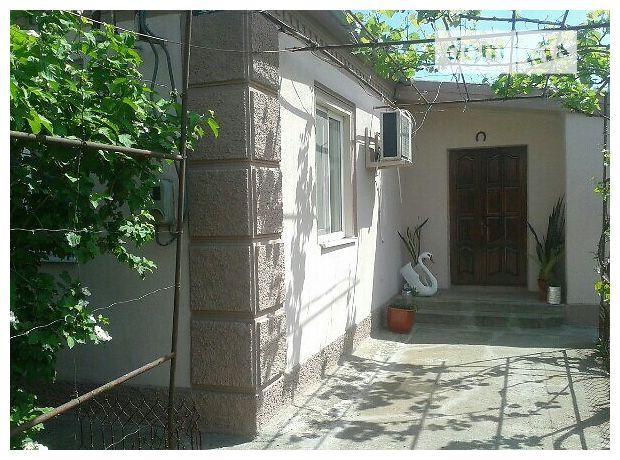 Продажа дома, 84м², Одесская, Раздельная, р‑н.Раздельная