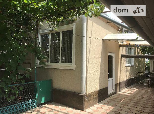 Продажа дома, 98.1м², Одесская, Раздельная, р‑н.Раздельная