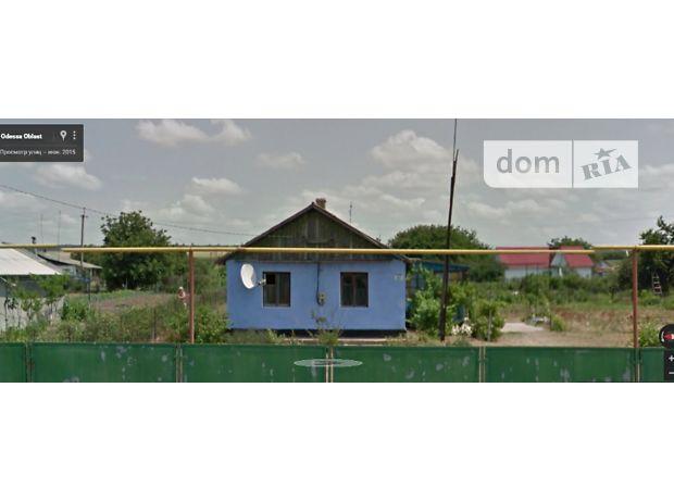 Продажа дома, 48м², Одесская, Раздельная, c.Степановка, ул.Ленина