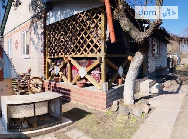 одноэтажный дом с ремонтом, 68 кв. м, кирпич. Продажа в Сибереже (Черниговская обл.) фото 1