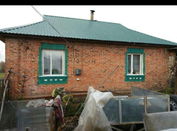 Продажа дома, 73м², Черниговская, Репки, c.Вербичи, Слободская улица, дом 7
