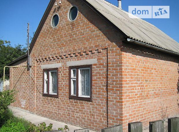 Продажа дома, 47м², Полтавська, Решетилівка, c.Жовтневе, с. Коломак