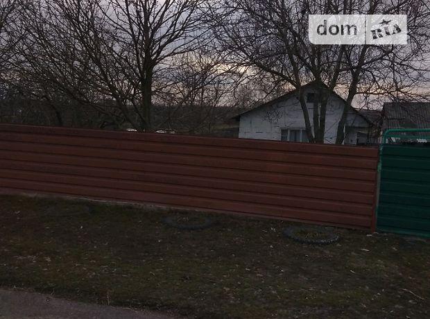 Продажа дома, 103м², Полтавская, Решетиловка, c.Пустовары