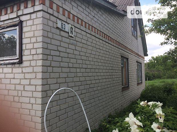 Продажа дома, 100м², Полтавская, Решетиловка, р‑н.Решетиловка, Старокиевская