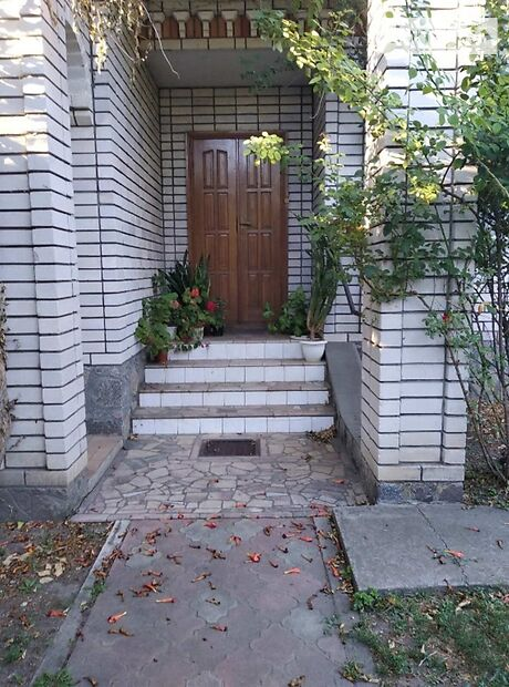 одноэтажный дом с камином, 4 кв. м, кирпич. Продажа в Решетиловке район Решетиловка фото 1