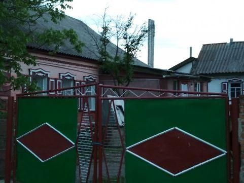 Продажа дома, 79м², Полтавская, Решетиловка, c.Сухорабовка