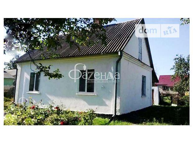 Продажа дома, 54м², Рівне, c.Клевань
