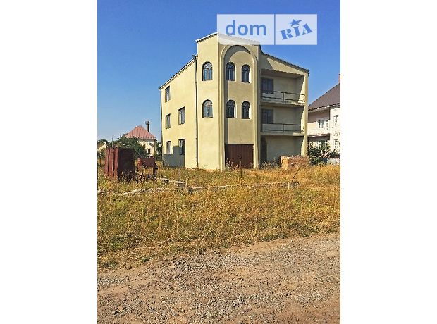 Продажа дома, 390м², Рівне, р-н Тинне, вул. Придорожна