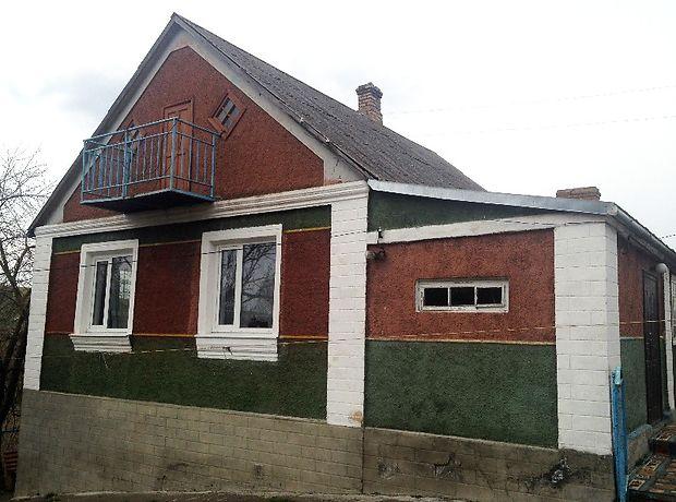 одноэтажный дом, 100 кв. м, кирпич. Продажа в Тайкурах (Ровенская обл.) фото 1