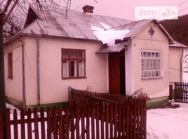 Продажа дома, 70м², Ивано-Франковская, Рогатин, c.Стратин