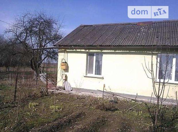 одноэтажный дом, 71.5 кв. м, кирпич. Продажа в Переспе (Волынская обл.) фото 1