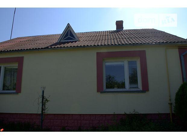 Продажа дома, 125м², Волынская, Рожище, р‑н.Рожище, Макаренка