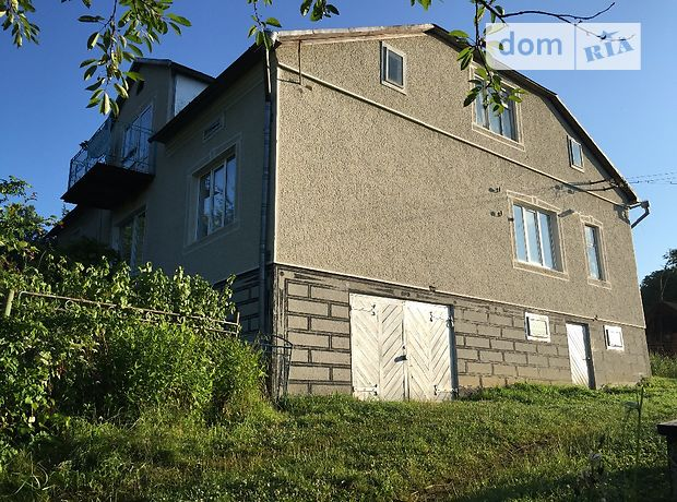 Продажа дома, 191.1м², Ивано-Франковская, Рожнятов, c.Репное, Промышленная улица, дом 17
