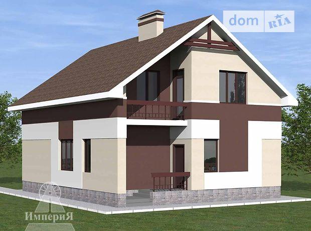 Продажа дома, 180м², Київська, Рокитне, c.Насташка, Леніна