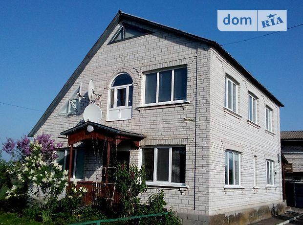 Продаж будинку, 160м², Київська, Рокитне, c.Острів