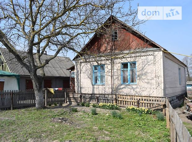 Продажа дома, 120м², Житомирская, Романів, c.Мирополь, Крупськоі 13