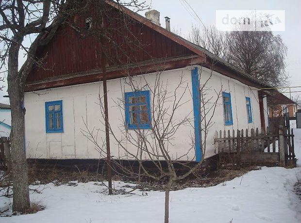 Продажа дома, 100м², Житомирская, Романів, c.Мирополь, Ленина , дом 124