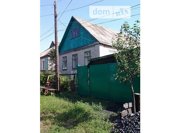 Продажа дома, 66м², Луганська, Ровеньки, р‑н.Ровеньки, ул.Шапошникова, 4
