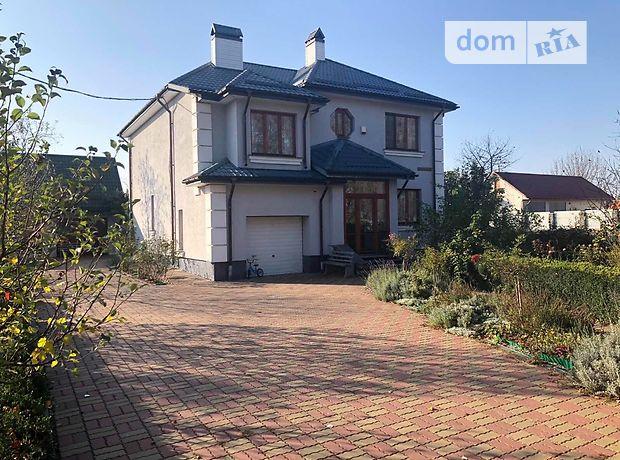 двухэтажный дом с камином, 205 кв. м, кирпич. Продажа в Ровно район Агропереробка фото 1