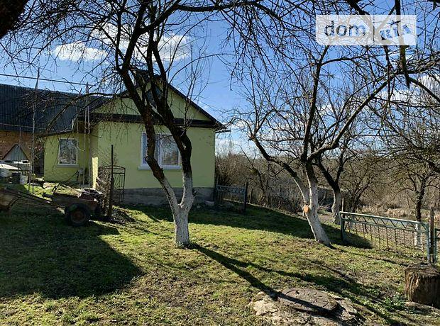 одноэтажный дом с садом, 110 кв. м, кирпич. Продажа в Александрии (Ровенская обл.) фото 1