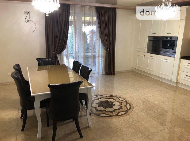 трехэтажный дом, 197 кв. м, кирпич. Продажа в Ровно район Автовокзал фото 1